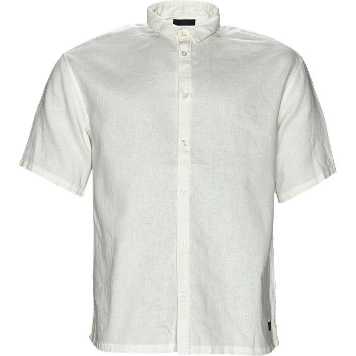 Eno - Skjorter - Loose - Hvid
